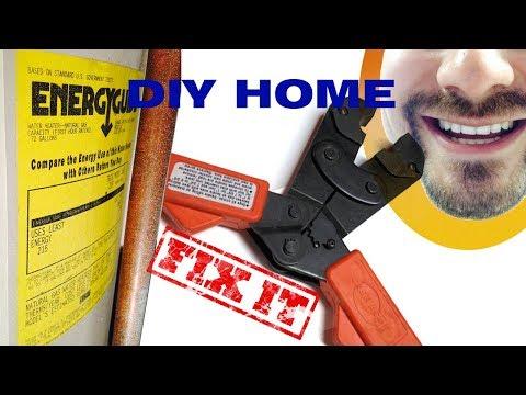 hose hookup radiator