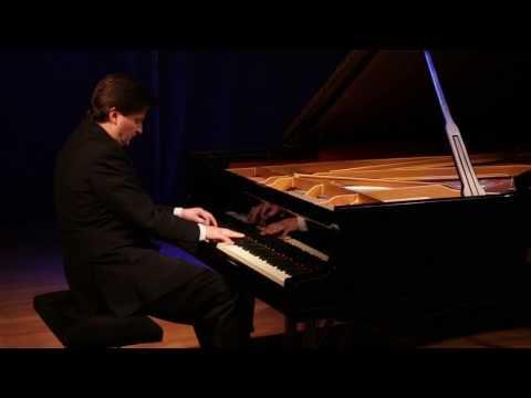 Christoph Soldan -  Haydn Klaviersonate h-moll Hob. XVI / 32