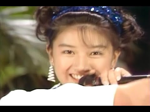 80s Japanese Idols part 3