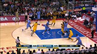 Top 10 NBA Plays: December 1st