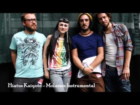 Hiatus Kaiyote - Molasses (Instrumental)