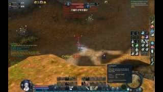 Infinite Aion Lilythu Glad Gelk PvP