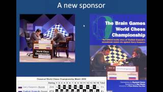 The Life and Chess of Garry Kasparov (Part 2)