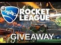 FREE ROCKET LEAGUE DLC CODES FOR PS4, XBOX ONE, PC AND NINTENDO SWITCH!
