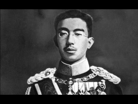 Sud Istorije - Hirohito