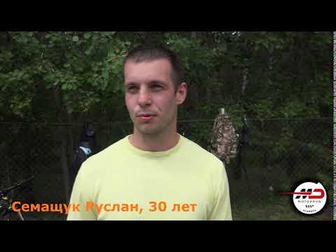 Отзыв 128: Семащук Руслан, 30 лет