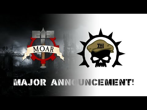 Winters SEO and Moarhammer - Deployment Zone TV is Coming!!!