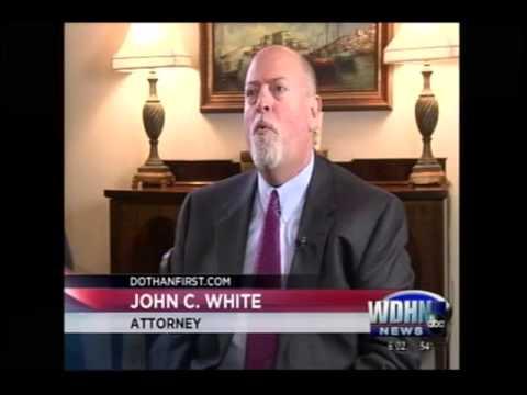 KEN INTERVIEW WITH JOHN WHITE