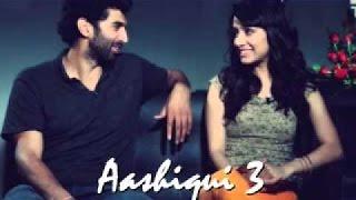 """Aashiqui 3,leaked video song """"Aaj raat ko """"-full song with lyrics -imran tourism"""