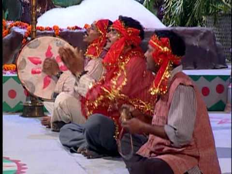 Badhi Ni Jaikare [Full Song] Mandir Mein Maiyya