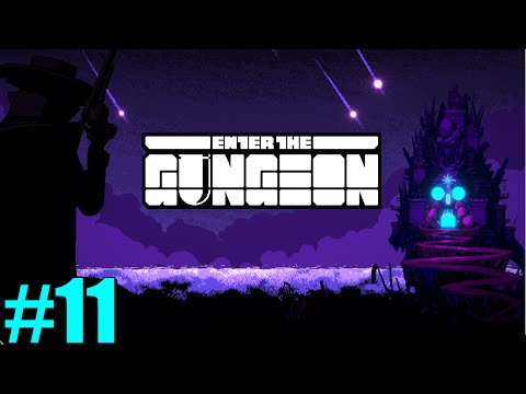Enter the Gungeon - The 1000 Year Old Hunter