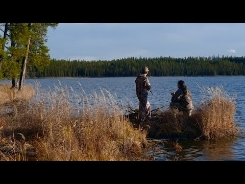Common Ground - Aboriginal Hunters & Alberta Fish And Wildlife Officers