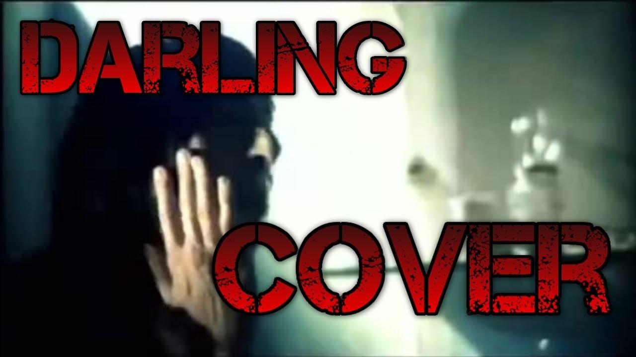 Eyes Set to Kill Darling - Cover