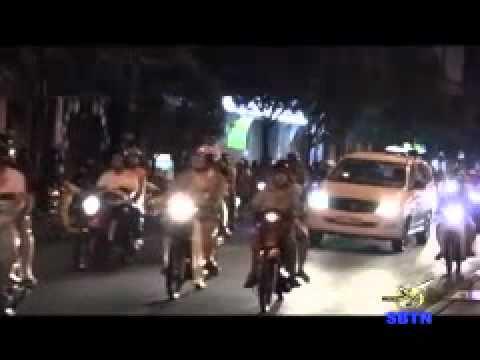 Hành hung kiếm chuyện và xô xát với Việt Kiều