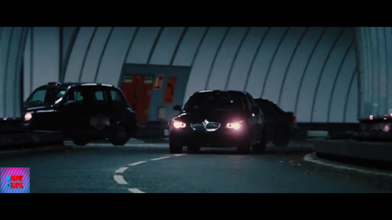 Download Fast & Furious 6   2013   Dom Finds Letty (3/9) DopeClips