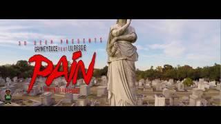 30 Deep Grimeyy Feat. 30 Deep Lil Reggie - PAIN (SHOT BY: LABOXX BGP)