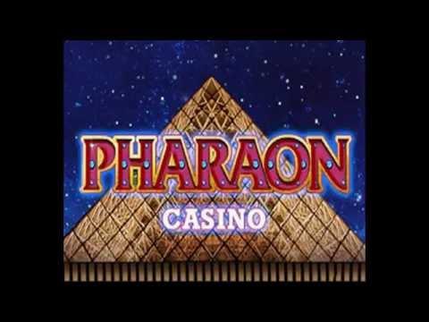 Европейская рулетка.Обман казино Фараон