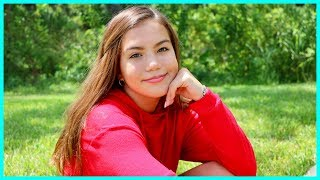 ALISSON IS GOING TO HAVE A DATE | SISTERFOREVERVLOGS #591