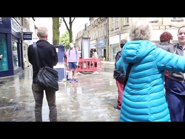 This Is How We Are Tempted | Street Preacher Joe Kirby