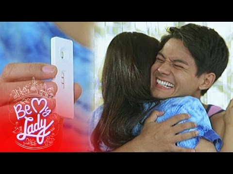 Be My Lady: Good news for Pinang & Phil