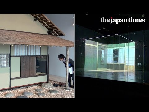 'Japan in Architecture: Genealogies of Its Transformation' at Mori Art Museum