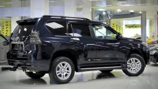 "Toyota Land Cruiser Prado с пробегом 2012 | ""АВТОТАЙМ"""