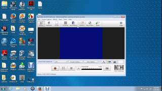 Download Video How To Use The Dazzle DVC100 & Debut Video Capture Software To Transfer Video Tapes To A Computer MP3 3GP MP4