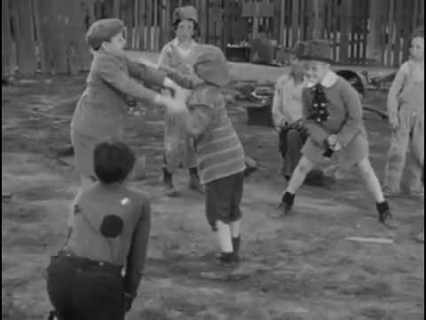 Skippy (1931) clip