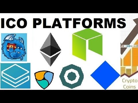 Comparison of Top 7 ICO Platforms. Which one should you invest in?