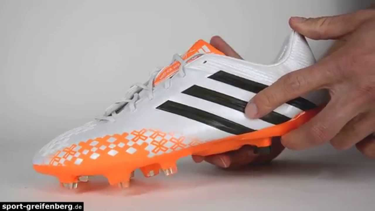 sports shoes 712c8 5951a Adidas Predator LZ TRX FG II Earth Pack