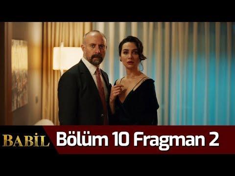 Babil 10. Bölüm 2. Fragman