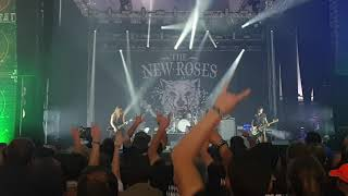"""The New Roses """"YEAH, THIRSTY"""""""" Wacken Open Air 2019"""