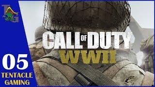 Call of Duty WWII - #05 - Team Deathmatch [Multiplayer/Deutsch]
