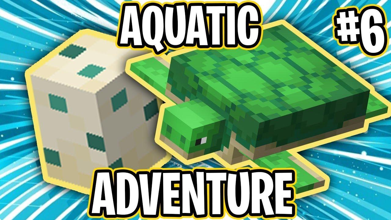 we-become-parents-minecraft-aquatic-adventure-6