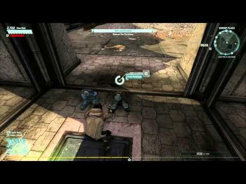 DLC2:  Arkbreaker - Combat Tech