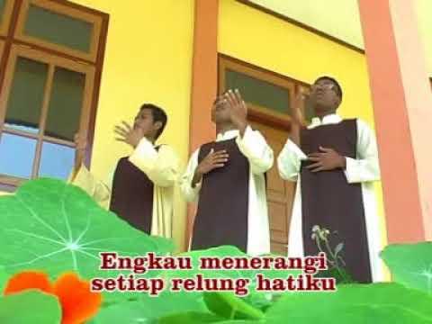 Lagu Rohani Tuhan Penolongku │Fr. Sixtus Atawolo