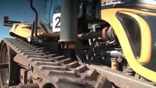 Трактор Challenger MT 865C