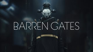 Barren Gates - S.O.S (ft. Harley Bird & M.I.M.E)