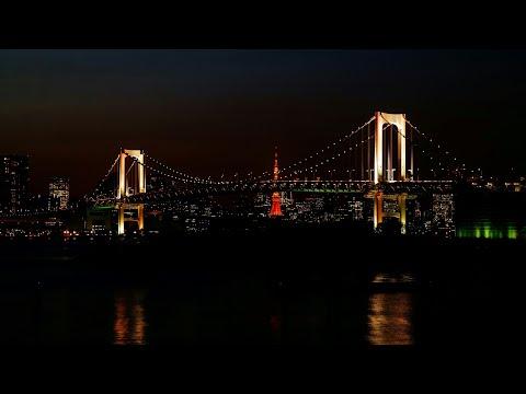 Tokyo nights edit