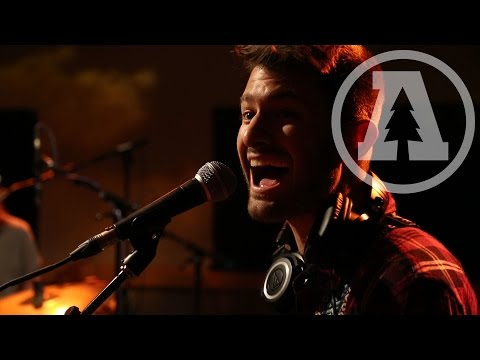 Animal Years - Walking Slow - Audiotree Live (5 of 5)