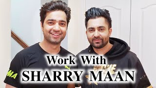 Making of Naukar Song | Sharry Maan | Latest Punjabi Songs 2019