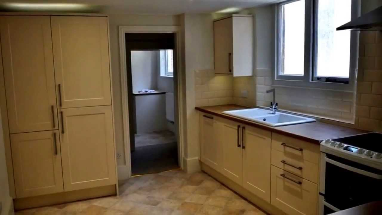 howdens kitchen installed by eclipse carpentry youtube
