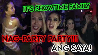 IT'S SHOWTIME Magpasikat 2018 After Party!