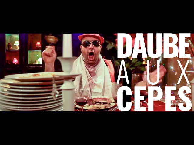 Funky Style Brass - DAUBE AUX CEPES (Clip Officiel)