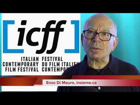 ICFF Italian Contemporary Film Festival 2018