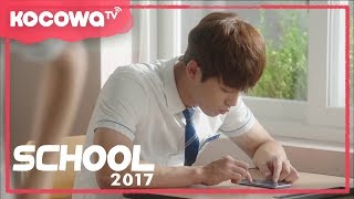 Video [School 2017] Ep 12_First time sending heart emoji download MP3, 3GP, MP4, WEBM, AVI, FLV Februari 2018