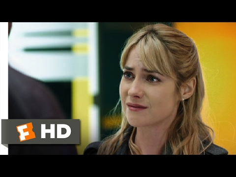 Pulling Strings (2013) - I'm Sorry I Hurt You Scene (12/12) | Movieclips