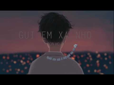 Gửi Em Xa Nhớ Lyrics - NIT Cover