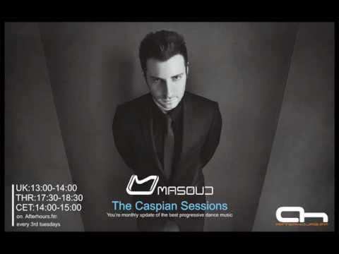Masoud - The Caspian Sessions #001