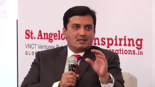 Full Video of 23rd Inspiring Conversations with M.P. Dhananjay Mahadik, interviewed by Agnelorajesh